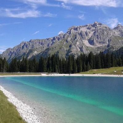 Lake Montagnoli