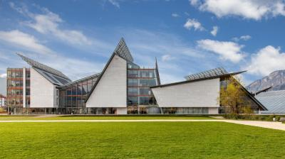 MUSE - Museo Scienze Naturali Trento