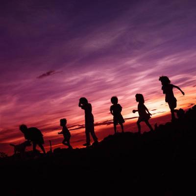 L'estate dei bambini
